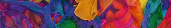 silk painters international SPIN banner