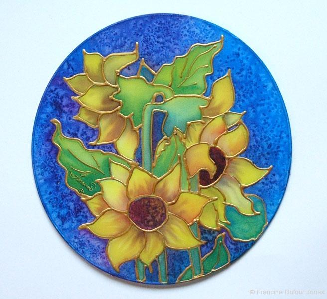 Sassy_Sunflowers-round-s